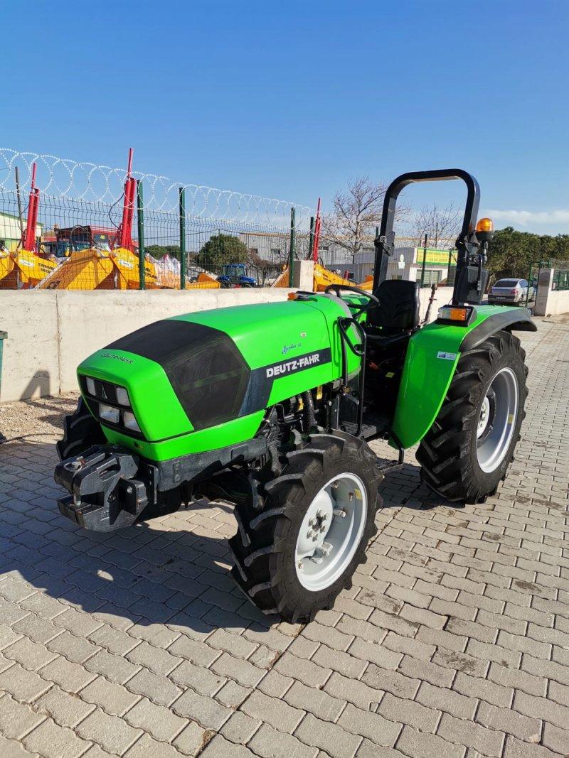 2018 MODEL AGROLUX 55 DTT DEUTUZ FAHR
