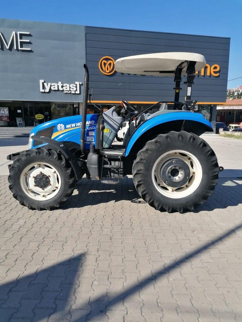 2013 MODEL TD65 4X4 TENTELİ BLUE MASTER NEWHOLL