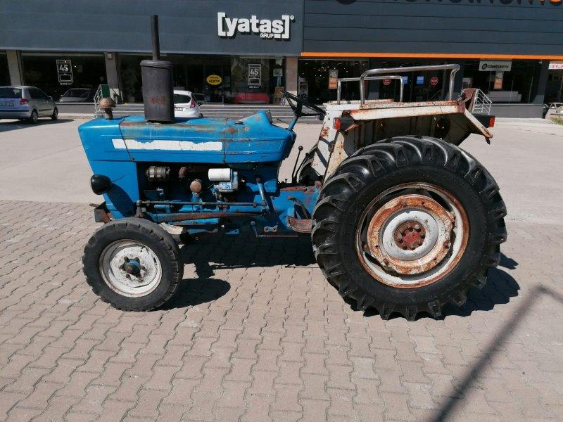 1984 MODEL 3610 FORD