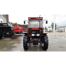 2008 MODEL 65.80 4X4 KABİNLİ TURBOLU TÜMOSAN